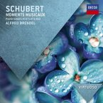 Schubert: Moments Musicaux,Klaviersonate D.960