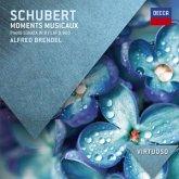 Schubert: Moments Musicaux,Klaviersonate D.960