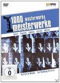 1000 Meisterwerke - Portrait im Wandel