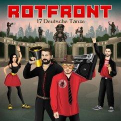 17 Deutsche Tänze - Rotfront