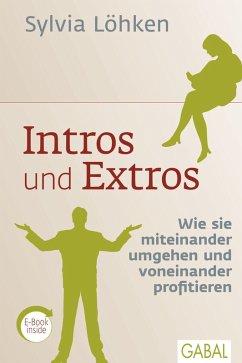 Intros und Extros (eBook, PDF) - Löhken, Sylvia