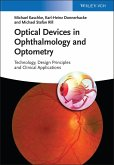 Optical Devices in Ophthalmology and Optometry (eBook, ePUB)
