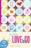 Love to go (eBook, ePUB)