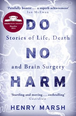 Do No Harm (eBook, ePUB) - Marsh, Henry