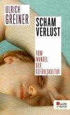 Schamverlust (eBook, ePUB)