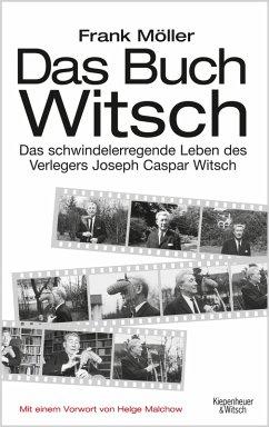 Das Buch Witsch (eBook, ePUB) - Möller, Frank
