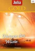 Herzen der Wüste / Julia Gold Bd.55 (eBook, ePUB)