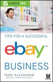 Tips For A Successful Ebay Business (eBook, ePUB)
