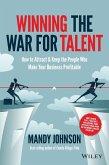 Winning The War for Talent (eBook, PDF)