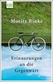 Erinnerungen an die Gegenwart (eBook, ePUB)