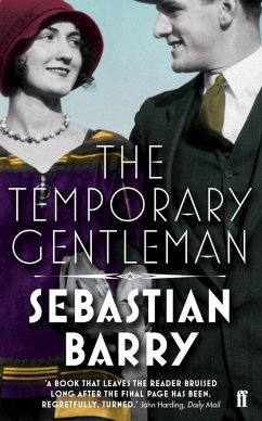 The Temporary Gentleman (eBook, ePUB) - Barry, Sebastian