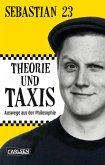 Theorie und Taxis (eBook, ePUB)