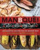 ManBQue (eBook, ePUB)
