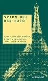 Spion bei der NATO (eBook, ePUB)