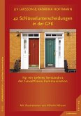 42 Schlüsselunterscheidungen in der GFK (eBook, ePUB)