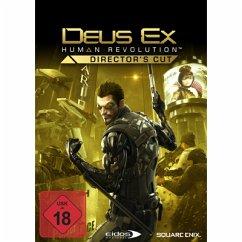 Deus Ex Human Revolution Director´s Cut (Downlo...
