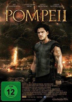 Pompeii - Keine Informationen