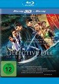 Detective Dee und der Fluch des Seeungeheuers (Blu-ray 3D)