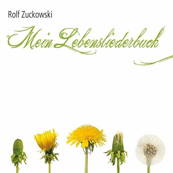 mein lebensliederbuch von rolf zuckowski cd. Black Bedroom Furniture Sets. Home Design Ideas