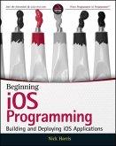 Beginning iOS Programming (eBook, PDF)