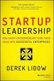 Startup Leadership (eBook, ePUB)
