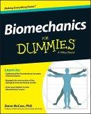 Biomechanics For Dummies (eBook, PDF)