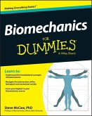 Biomechanics For Dummies (eBook, ePUB)