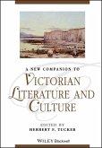A New Companion to Victorian Literature and Culture (eBook, PDF)