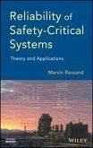 Reliability of Safety-Critical Systems (eBook, PDF)