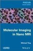 Molecular Imaging in Nano MRI (eBook, ePUB)