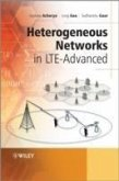 Heterogeneous Networks in LTE-Advanced (eBook, ePUB)