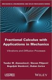 Fractional Calculus with Applications in Mechanics (eBook, ePUB)