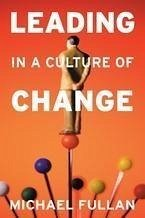 Leading in a Culture of Change (eBook, PDF)