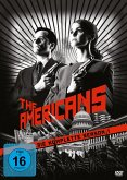 The Americans - Season 1 DVD-Box