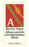 Allmen und die verschwundene María / Johann Friedrich Allmen Bd.4 (eBook, ePUB)