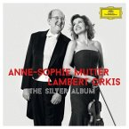Anne-Sophie Mutter &Lambert Orkis:The Silver Album