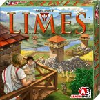 Abacus ABA06141 - Limes, Legespiel
