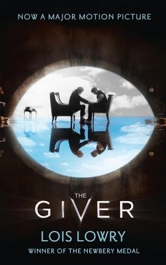 The Giver. Film Tie-In - Lowry, Lois