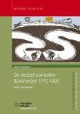 Die deutsch-polnischen Beziehungen 1772-1990