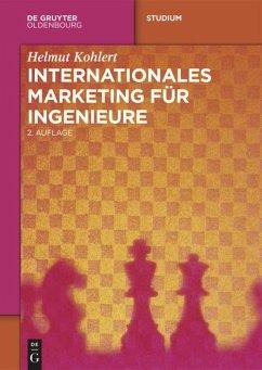 Internationales Marketing für Ingenieure