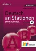 Deutsch an Stationen, Klasse 6 Inklusion