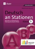 Deutsch an Stationen 5 Inklusion