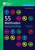 55 Methoden Geschichte