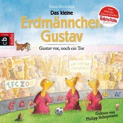 Gustav vor, noch ein Tor / Erdmännchen Gustav Bd.1 (MP3-Download) - Siegner, Ingo