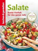 K&G - Salate (eBook, ePUB)