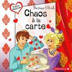 Freche Mädchen: Chaos à la carte (MP3-Download)