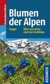 Blumen der Alpen (eBook, ePUB)