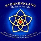 Sternenklang-Musik & Poesie Vol.1