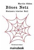 Böses Netz / Kommissar Steiner Bd.4 (eBook, ePUB)
