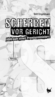 Scherben vor Gericht (eBook, ePUB) - Engelmann, Edit